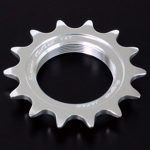 "Cog SUGINO GIGAS 1//8/"" S3 Super Smooth Surface"